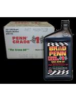 Brad Penn 20w50 Motor Oil Case