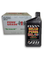 Brad Penn SAE 30 Break-in Oil Case